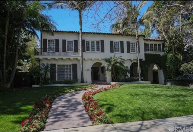 149 S Las Palmas Avenue, Los Angeles, CA 90004 (#302499448) :: Whissel Realty
