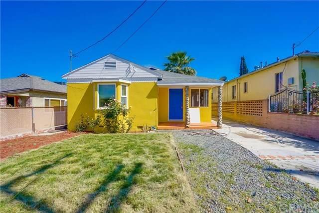 2950 Partridge Avenue, Los Angeles, CA 90039 (#302499920) :: COMPASS