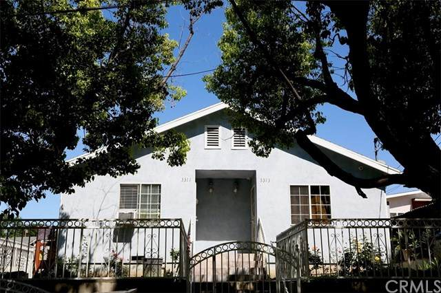 3311 Gassen Place, Los Angeles, CA 90065 (#302499924) :: Dannecker & Associates