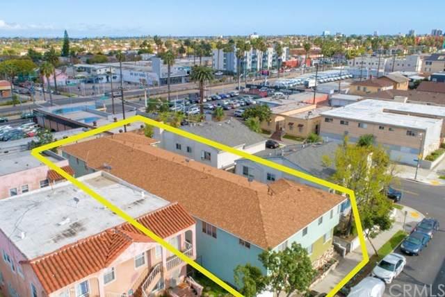 2210 Locust Avenue, Long Beach, CA 90806 (#302502234) :: Whissel Realty