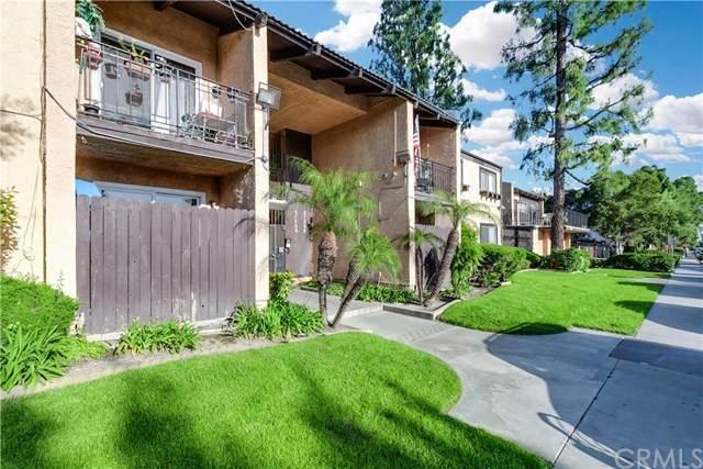 21522 Belshire Avenue #8, Hawaiian Gardens, CA 90716 (#302504093) :: Keller Williams - Triolo Realty Group