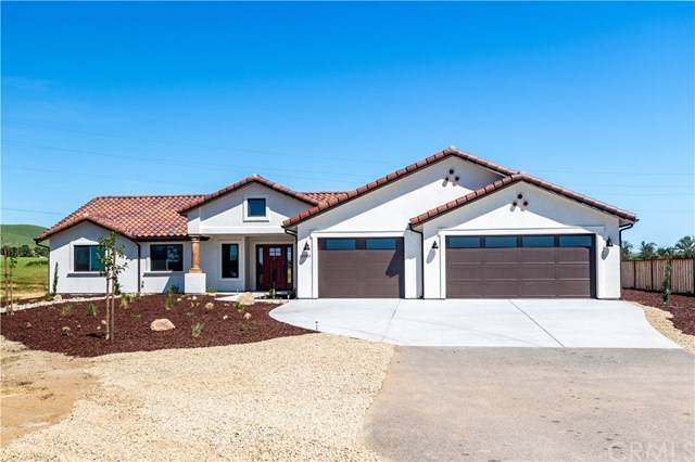 13180 N Bluffs Court, San Miguel, CA 93451 (#302505155) :: Keller Williams - Triolo Realty Group