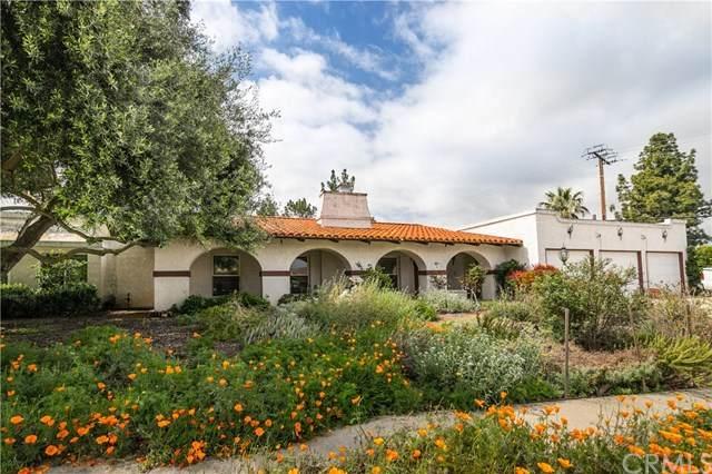 644 E Mariposa Drive, Redlands, CA 92373 (#302505567) :: Cay, Carly & Patrick | Keller Williams