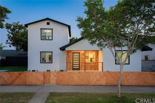 5318 Meridian Street, Highland Park, CA 90042 (#302505965) :: Compass