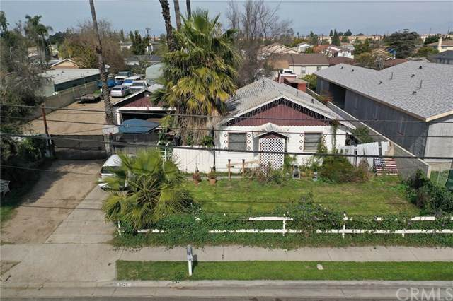 5421 Silver Drive, Santa Ana, CA 92703 (#302508264) :: COMPASS