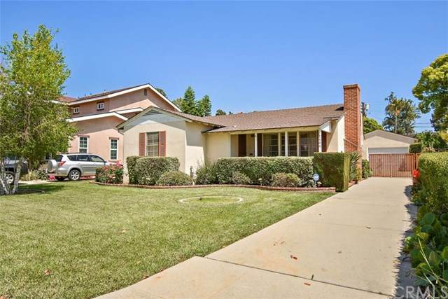 2404 Snead Drive, Alhambra, CA 91803 (#302508949) :: Keller Williams - Triolo Realty Group
