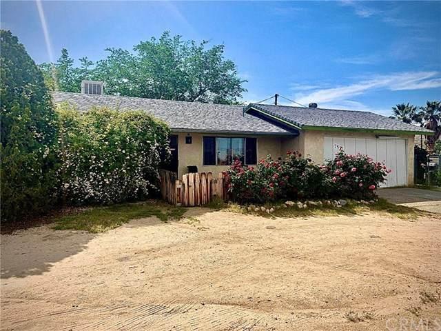 7532 Dumosa Avenue, Yucca Valley, CA 92284 (#302509341) :: Keller Williams - Triolo Realty Group