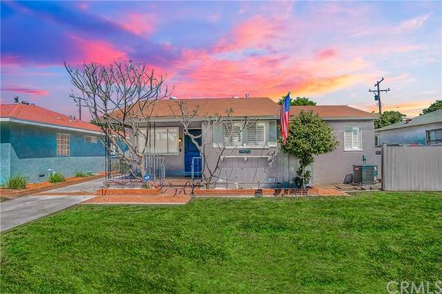 8619 Samoline Avenue, Downey, CA 90240 (#302509573) :: Whissel Realty