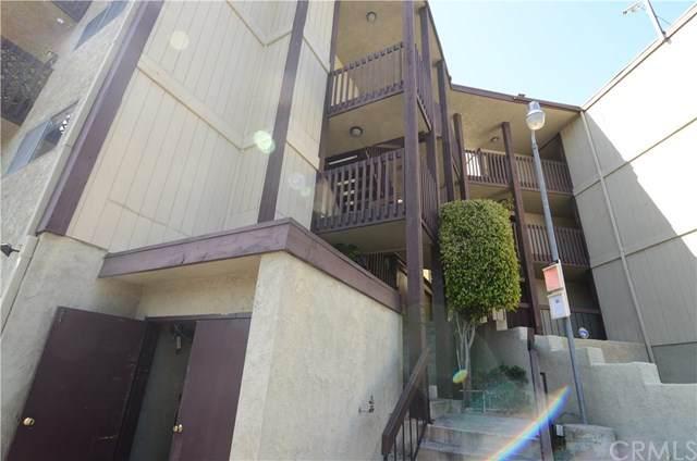 5830 Benner Street #201, Los Angeles, CA 90042 (#302511438) :: Compass