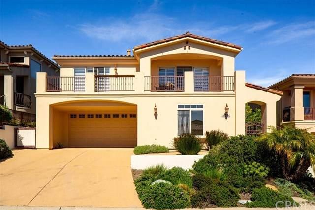 6255 Playa Vista Place, Avila Beach, CA 93424 (#302511520) :: Whissel Realty