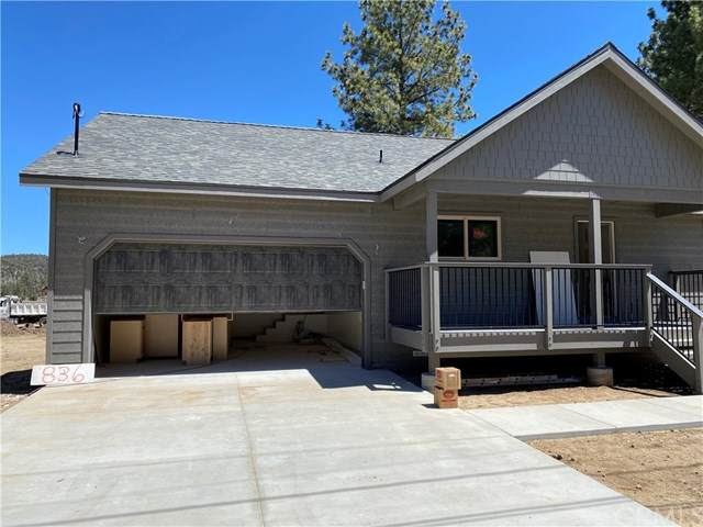 836 D Lane, Big Bear, CA 92314 (#302513759) :: Whissel Realty