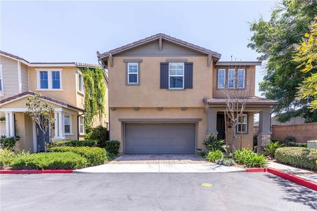 654 Liberation Way, Fullerton, CA 92832 (#302513831) :: Whissel Realty