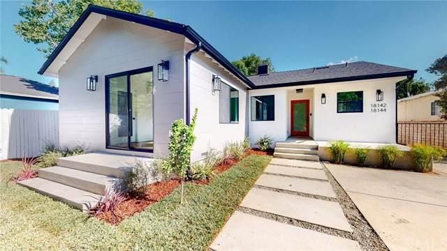 18142 Archwood St., Reseda, CA 91335 (#302514350) :: Compass