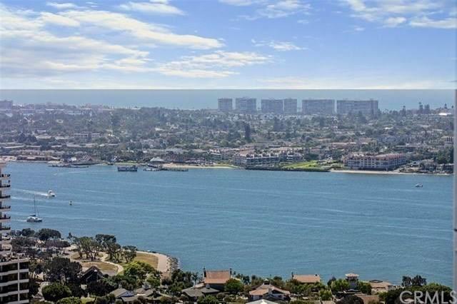 888 W E Street #3804, San Diego, CA 92101 (#302514667) :: Cay, Carly & Patrick   Keller Williams