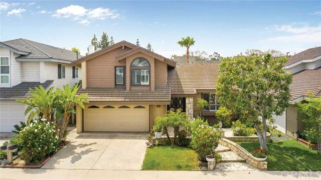18 Warmspring, Irvine, CA 92614 (#302514918) :: Compass