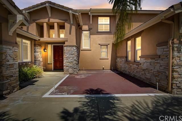 1191 Pamplona Drive, Riverside, CA 92508 (#302515430) :: Keller Williams - Triolo Realty Group