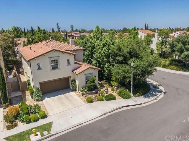 60 Rising Sun, Irvine, CA 92620 (#302515865) :: Compass