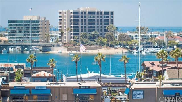 225 Tustin Avenue, Newport Beach, CA 92663 (#302516564) :: Compass
