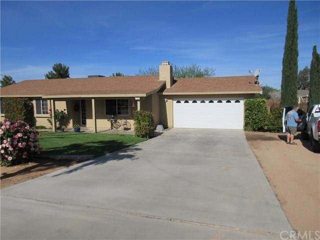 16680 Ocotilla Road - Photo 1
