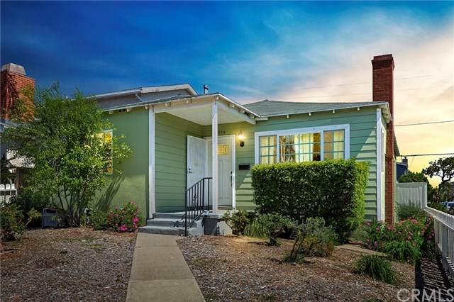 12054 Marshall Street, Culver City, CA 90230 (#302517098) :: Whissel Realty
