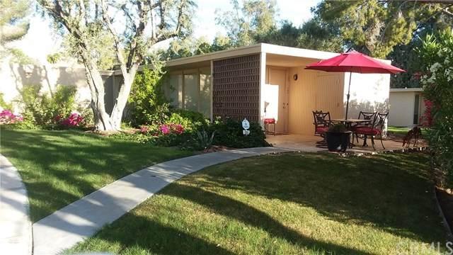 360 Cabrillo Road #103, Palm Springs, CA 92262 (#302517226) :: Compass