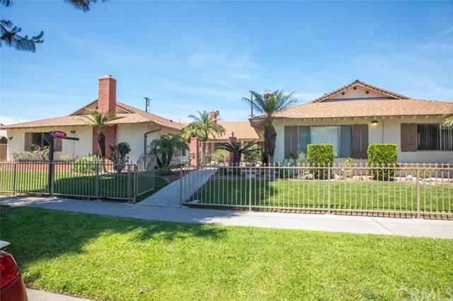 1837 W Glenoaks Avenue, Anaheim, CA 92801 (#302517382) :: Compass