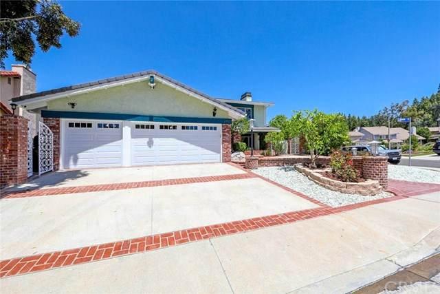 24501 Crabapple Court, West Hills, CA 91307 (#302518204) :: COMPASS