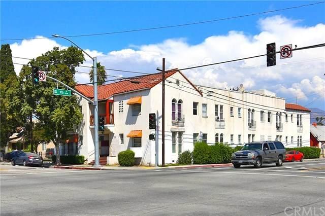 901 N Arrowhead Avenue, San Bernardino, CA 92410 (#302518415) :: Compass