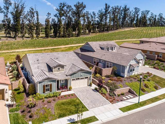 1242 Trail View Place, Nipomo, CA 93444 (#302518501) :: Whissel Realty