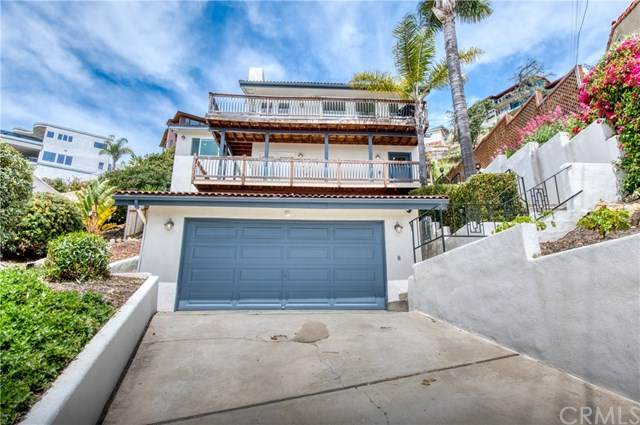 561 Bay Street, Pismo Beach, CA 93449 (#302519276) :: Keller Williams - Triolo Realty Group
