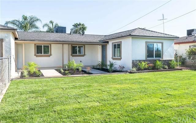 1017 W Olive Street, Colton, CA 92324 (#302519887) :: Cay, Carly & Patrick | Keller Williams