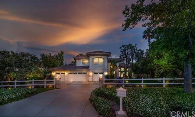 11145 Martingale, Rancho Cucamonga, CA 91737 (#302520532) :: Whissel Realty