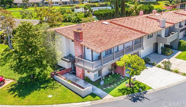 2156 Vista Entrada, Newport Beach, CA 92660 (#302521192) :: Compass