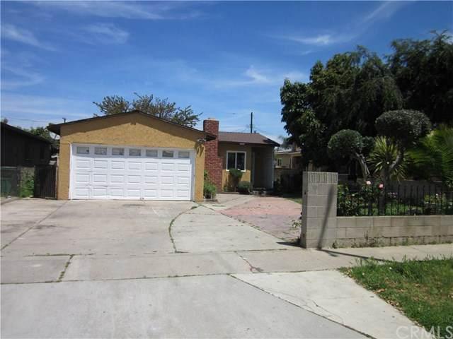2217 W 7th Street, Santa Ana, CA 92703 (#302521208) :: COMPASS