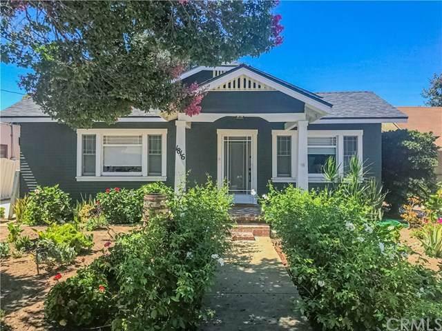 1816 N Ross Street, Santa Ana, CA 92706 (#302521360) :: Keller Williams - Triolo Realty Group