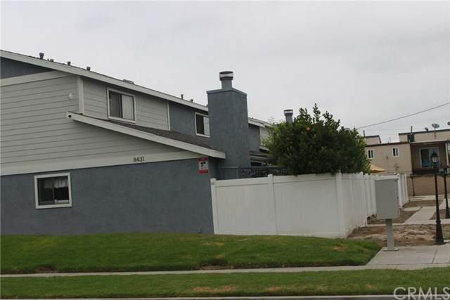 8431 Larson Avenue #10, Garden Grove, CA 92844 (#302522201) :: COMPASS