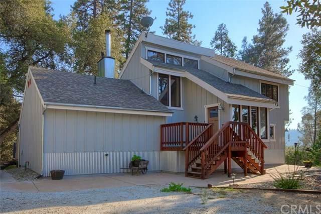 51776 Alta Vista Drive, Oakhurst, CA 93644 (#302523255) :: COMPASS