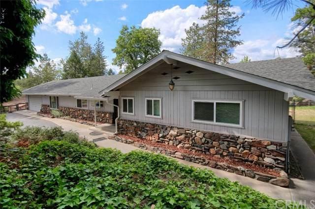 39769 Pine Ridge Road, Oakhurst, CA 93644 (#302523664) :: COMPASS