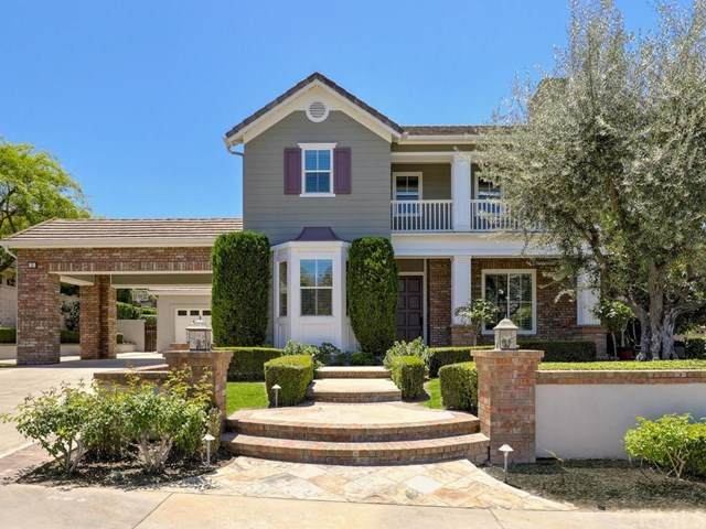 2 Madeline Court, Coto De Caza, CA 92679 (#302523924) :: Yarbrough Group