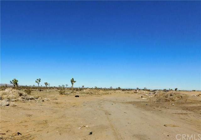 0 Yucca, Adelanto, CA 92301 (#302525056) :: Yarbrough Group