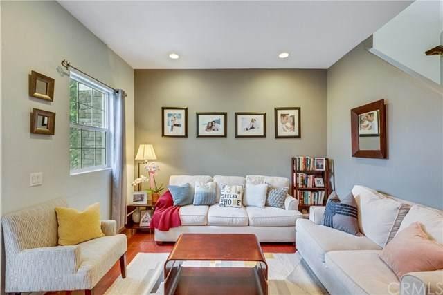 138 El Dorado Street D, Arcadia, CA 91006 (#302525243) :: Keller Williams - Triolo Realty Group