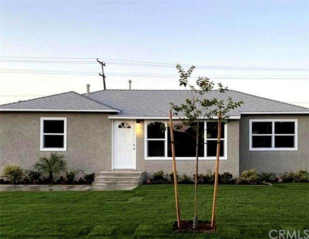 7833 Gainford Street, Downey, CA 90240 (#302525293) :: Whissel Realty
