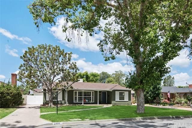 2406 N Baker Street, Santa Ana, CA 92706 (#302525544) :: Keller Williams - Triolo Realty Group