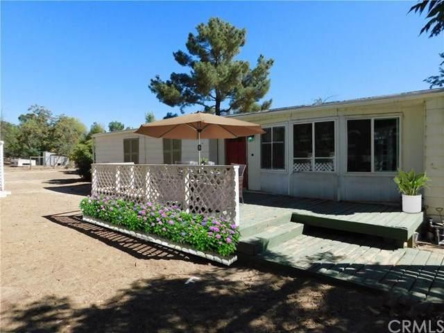 60451 Yucca, Anza, CA 92539 (#302525854) :: Pugh-Thompson & Associates