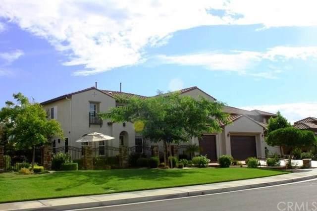 44616 Matanzas Creek Court, Temecula, CA 92592 (#302526346) :: Pugh-Thompson & Associates