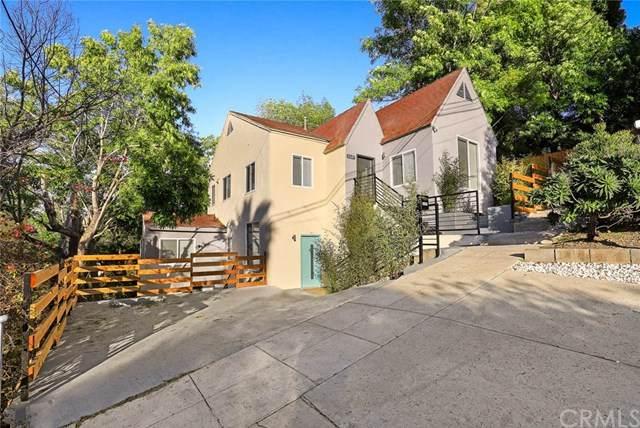 2137 Ewing Street, Los Angeles, CA 90039 (#302526708) :: COMPASS