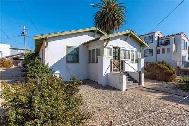 750 Monterey Avenue, Morro Bay, CA 93442 (#302526798) :: Cay, Carly & Patrick | Keller Williams