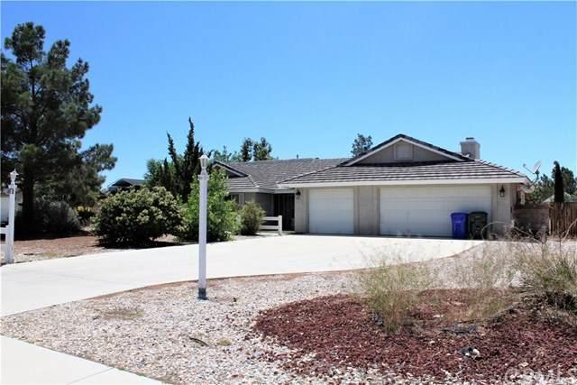 13862 Cochise Road - Photo 1