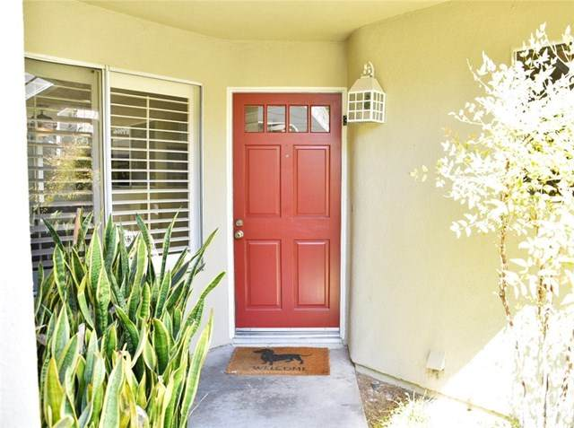 25 Baywood #43, Aliso Viejo, CA 92656 (#302527314) :: Whissel Realty