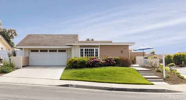 305 Calle Escuela, San Clemente, CA 92672 (#302527355) :: Compass